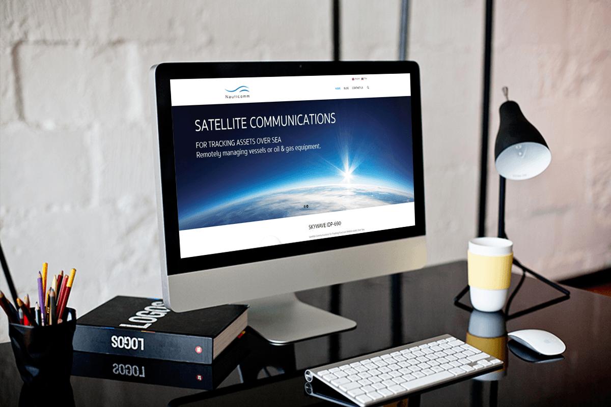 รับทำเว็บ Wordpress